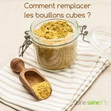 recette de cuisine sans sel comment remplacer les bouillons cubes extracteur de jus