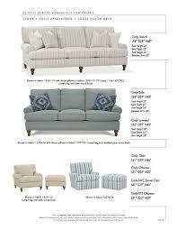 Sofa Seat Depth by Cindy Gage Furniture Tehranmix Decoration