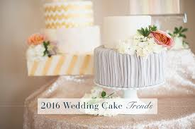 wedding cake trends in 2016 business u2014 hampton roads