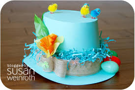 Easter Bonnet Decorating Ideas by Creative And Fun Easter Bonnet Ideas The Organised Housewife