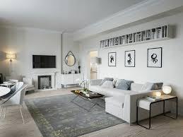 idee deco salon canap gris idée déco salon le salon en style scandinave salons