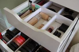 home design diy makeup drawer organizer landscape supplies home