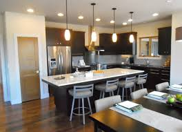 Lighting Delight Kitchen Island Suspended Lighting Gratifying