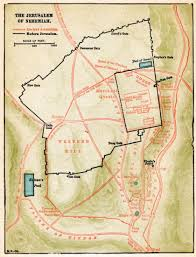 Gennesaret Map The Project Gutenberg Ebook Of Biblical Geography And History By