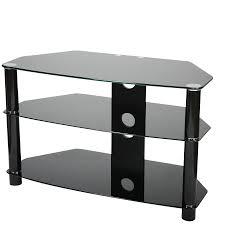 Ideas For Corner Tv Stands Furniture Whalen 60 Tv Stand Black Ideas For Tv Stand In Bedroom
