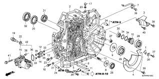 2005 honda odyssey torque converter 21110 rck 305 genuine honda torque converter
