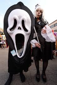 cincinnati bengals halloween costume halloween parade in japan draws thousands