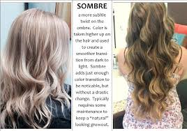 twisted sombre hair karma hair cuts color