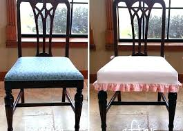 Plastic Chair Covers For Dining Room Chairs Dining Room Chair Covers Plastic Chair Covers For Dining Room