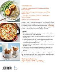 cuisiner pour les autres livre cuisiner pour une semaine un mois un an les éditions de
