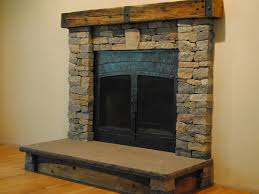 natural stone fireplace 36 best natural stone fireplaces images on pinterest fire places