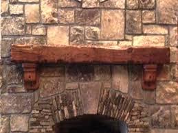 lodge bedroom decor rustic beam fireplace mantels wood barn beam