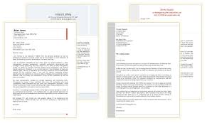 example of good cover letter for resume amit cv ca inter with