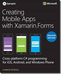 tutorial xamarin free ebook creating mobile apps with xamarin forms preview edition