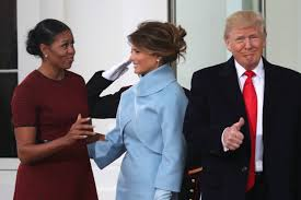 Michelle Obama Meme - inauguration day michelle obama meme celebuzz