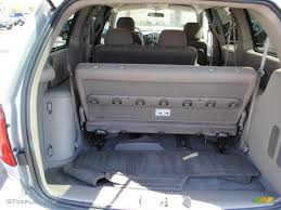 2001 dodge grand caravan information and photos zombiedrive