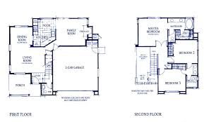 california reflections floor plans pleasanton homes ca