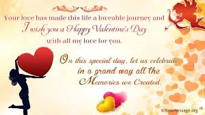 valentines day for him happy valentines day wishes for him quotes wishes for