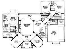 2500 Sq Foot House Plans Sensational Idea Victorian House Plans Under 2500 Square Feet 3