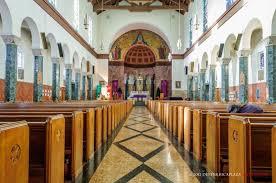 The Parish Of The Epiphany Church Of The Epiphany San Francisco California