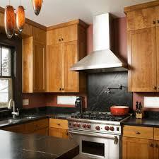 Recreating The Kitchen Fine Homebuilding - Soapstone backsplash