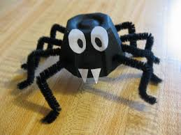 halloween spider crafts for kids find craft ideas