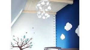 suspension chambre bebe garcon suspension luminaire chambre bacbac