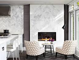 kitchen fireplace ideas fireplace ideas freshome