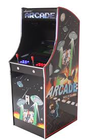 Turn A Coffee Table Into An Awesome Two Player Arcade Cabinet by Cosmic Iii 2000 In 1 Multi Game Arcade Machine Liberty Games