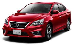 nissan sentra body kit nissan sylphy s touring edition unveiled in japan