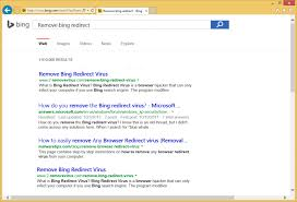 how to disable bing web results in windows 10 s search remove bing redirect virus removal guide