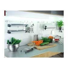 ustensiles cuisine inox support ustensiles cuisine inox cracdence de cuisine porte
