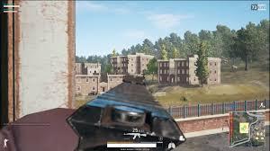 pubg zero distance long distance iron sight kill pubg gameplay youtube