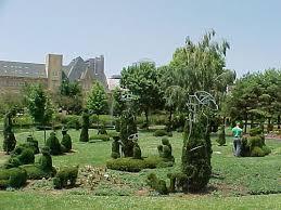 Columbus Topiary Garden - wikigogo topiary gardens museum store museum kolumbus