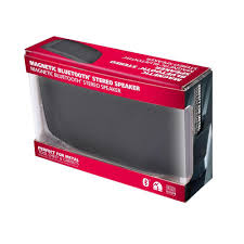 magnetic bluetooth stereo speaker thd2015 05a the home depot