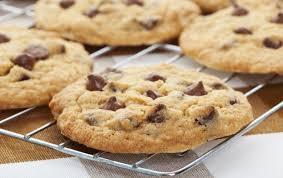 750g recette de cuisine recette cookies aux pépites de chocolat 750g