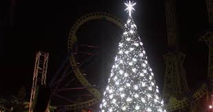 Six Flags Hours Of Operation Nj Six Flags Parks Open For The Holidays