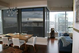 motorized window shades home automation vancouver