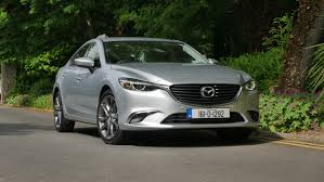 mazda 6 review mazda 6 platinum review carzone new car review