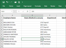 how to capitalize lowercase or uppercase text in excel 2016