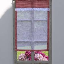 brises bises de cuisine fantaisie rideaux cosy deco brises bises stores et longs rideaux pour la maison