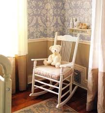Small Rocking Chair For Nursery Rocking Chair For Small Nursery Back To All Baby Nursery Rockers