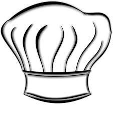 toque cuisine toque chapeau cuisinier image gratuite sur pixabay