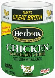 gluten free cubes buy herb ox beef bouillon cubes 25 count 3 25 oz in cheap price on