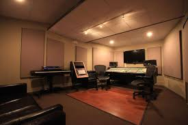 studio construction service