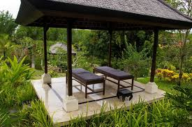 Massage Table Rental by Villa Sami Sami Villa In South Kuta