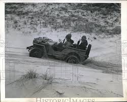 wwii jeep in action coast guard jeep ewillys