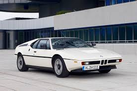 the history of bmw cars history of the bmw m division picture special autocar