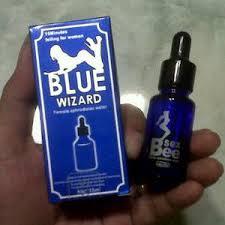 obat perangsang wanita blue wizard cair terbaik iklankularis