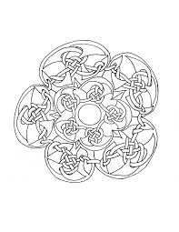 13 images of celtic rose coloring pages celtic cross with rose